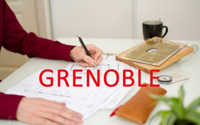 22 oct 16 – Formation Initiation Feng Shui GRENOBLE