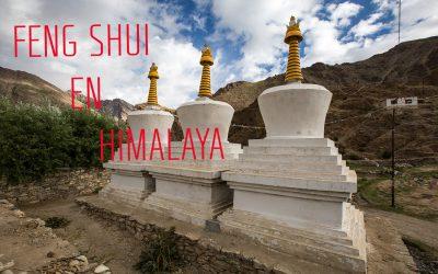 Feng Shui en Himalaya