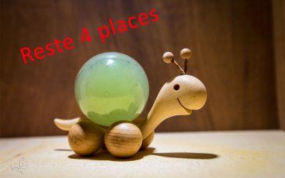 17 Juin 2017 Feng Shui et Lithothérapie – Reste 4 places