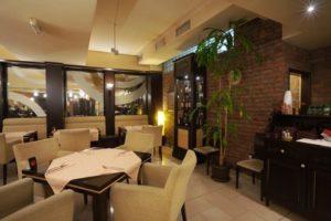 Restaurant Feng Shui