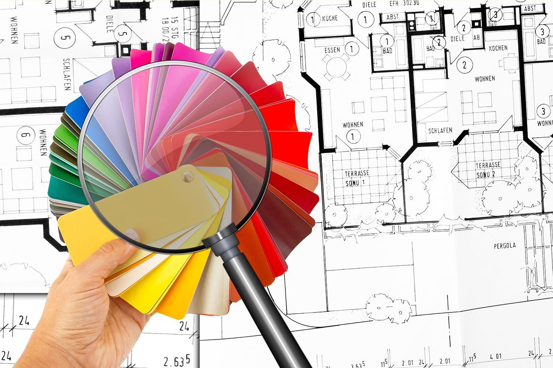 Formation feng shui et couleurs dans l 39 habitat - Couleur et feng shui ...