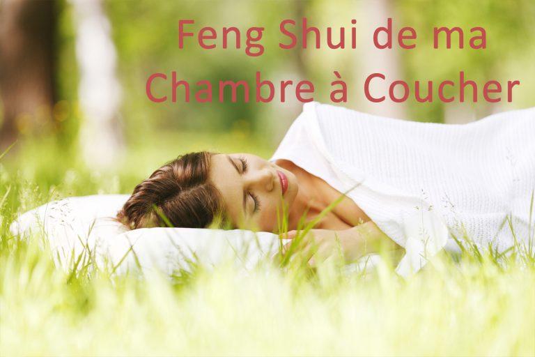 10 sept 16 – Feng Shui de votre Chambre à Coucher