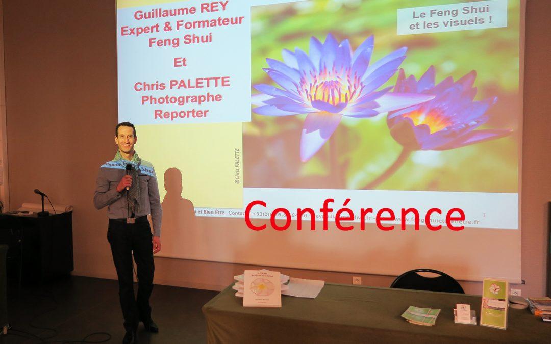 17 Oct 18 Conférence Feng Shui LYON Symbolescence