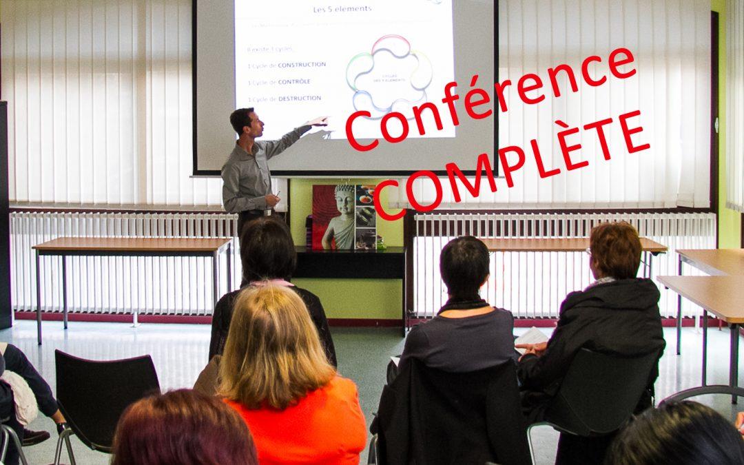 11 sept 16 Conférence Feng Shui LYON – COMPLETE