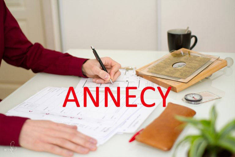 04 Nov 16 – Formation Feng Shui ANNECY