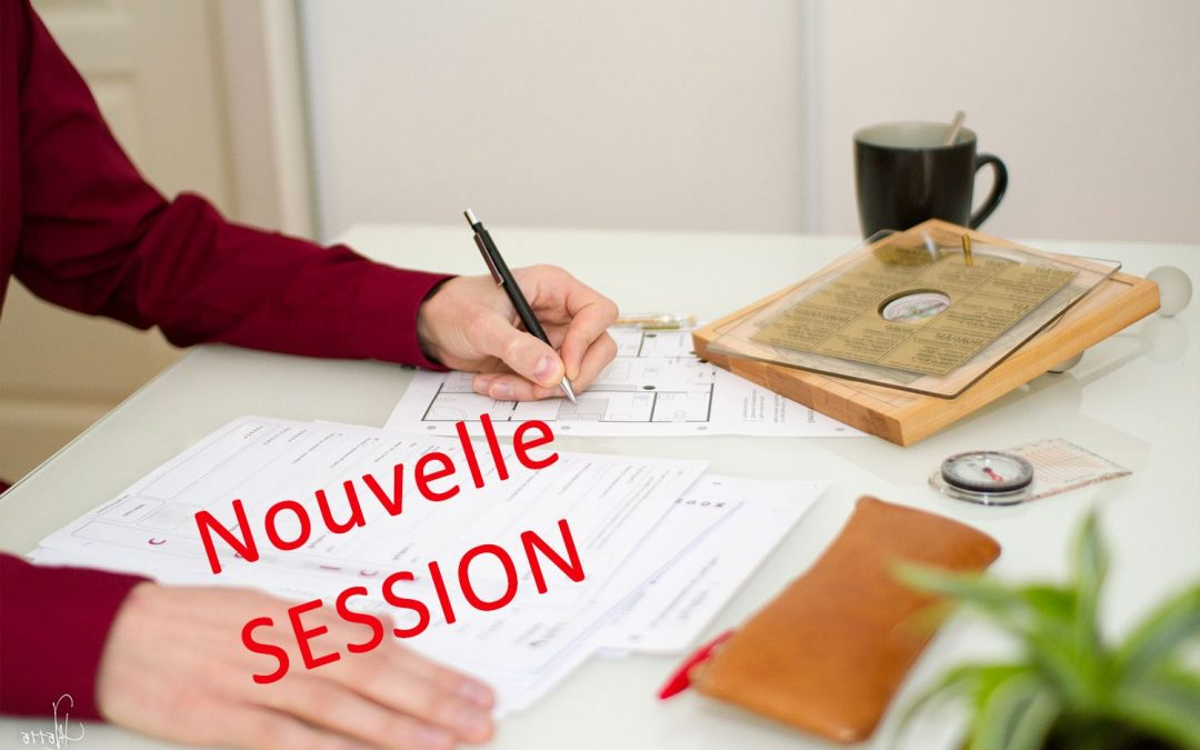 Vacances Avril 2017 – Formation Feng Shui Niveau 1 – Grenoble
