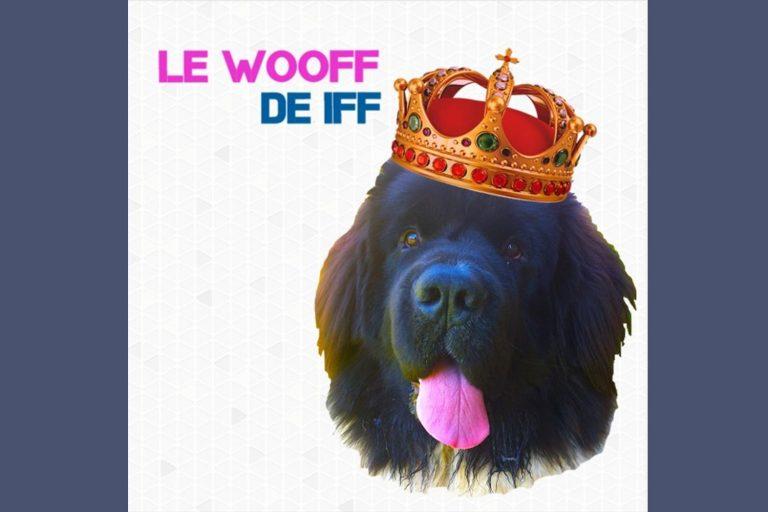 Le WOOF de IFF