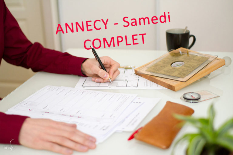 18 nov 17 – Formation Initiation Feng Shui ANNECY 74 – COMPLET