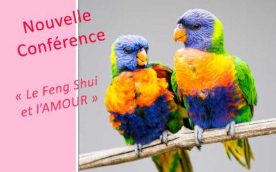 15 sept 17 Conférence Feng Shui LYON Symbolescence COMPLET