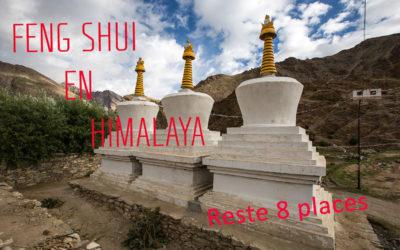 Juillet 2018 – Voyage Feng Shui en Himalaya – Reste 8 places