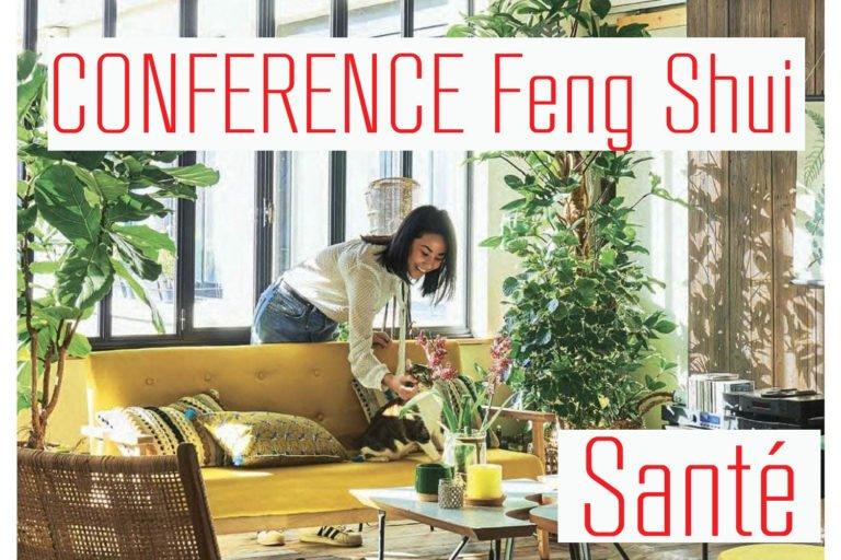 19 Sept 19 Conférence Feng Shui LYON Symbolescence