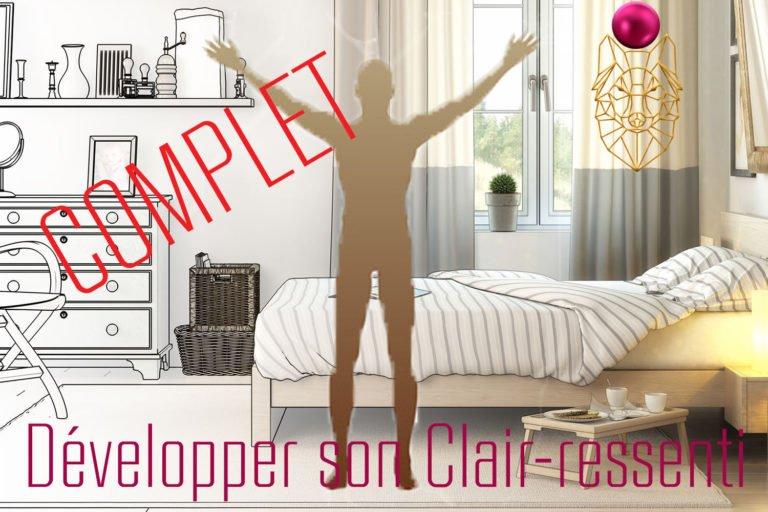 02 juin 2019 – Feng Shui et Développer son Clair-ressenti (38) – COMPLET