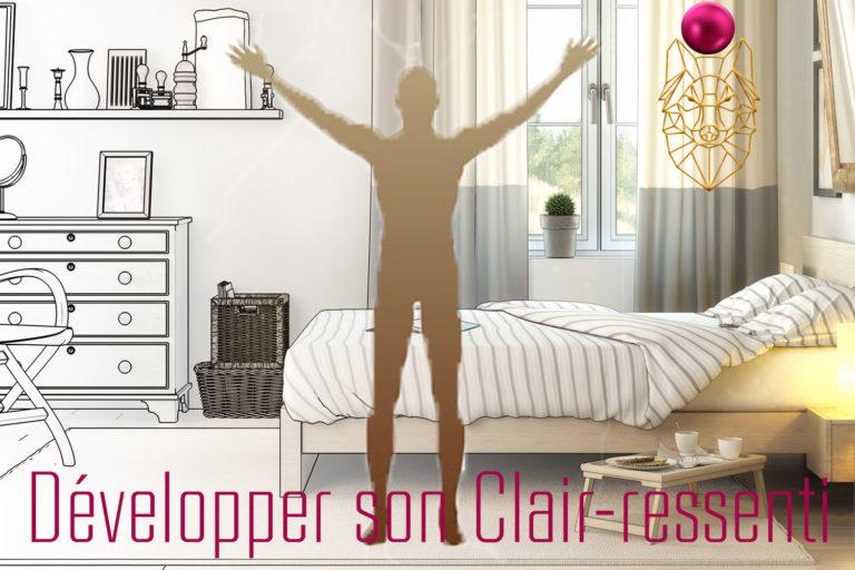17 nov 19 – Stage Développer son Clair ressenti