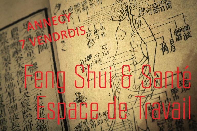18 Oct 2019 – Formation Feng Shui SANTE et Espaces Professionnels ©REY ANNECY