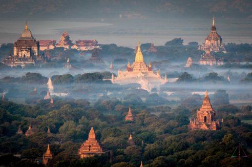 Stimulation Secteur SUD-EST : «En d'autres Temples «