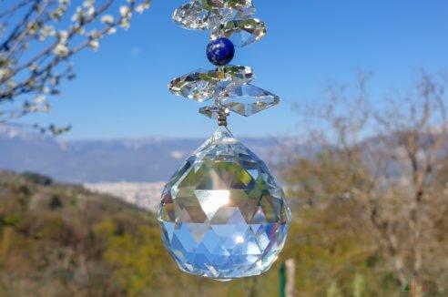 Cristal Grand – Lapis Lazuli