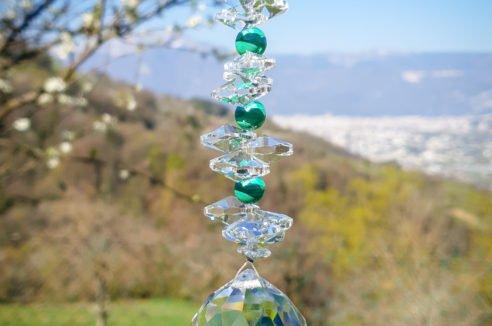 Cristal Grand – Malachite