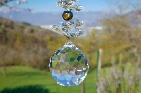 Cristal Grand – Oeil de Tigre