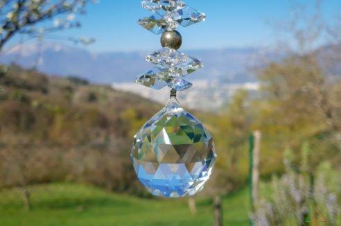 Cristal Grand – Pyrite