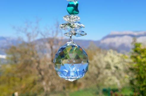 Cristal Grand – Turquoises de l'Himalaya – Tibet