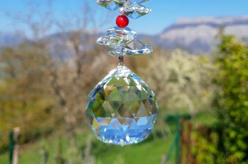Cristal Grand – 7 Chakras