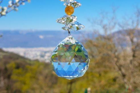 Cristal Grand – Citrine