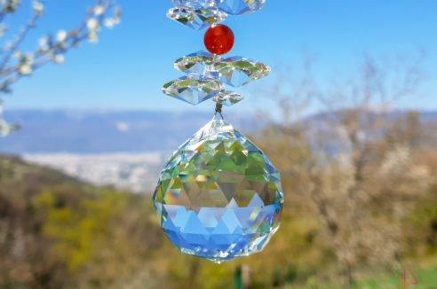 Cristal Grand – Cornaline