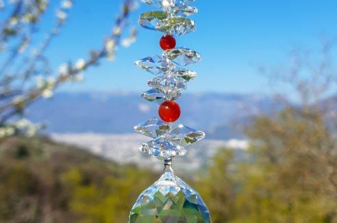 Cristal Moyen – Cornaline