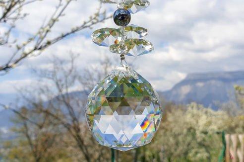 Cristal Grand – Hématite