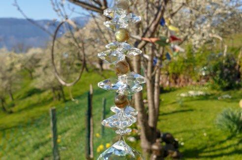Cristal Grand – Labradorite