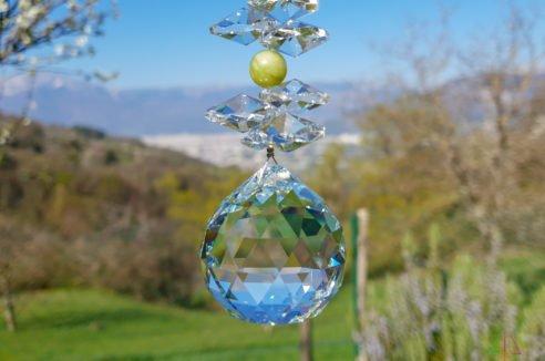 Cristal Grand – Péridot