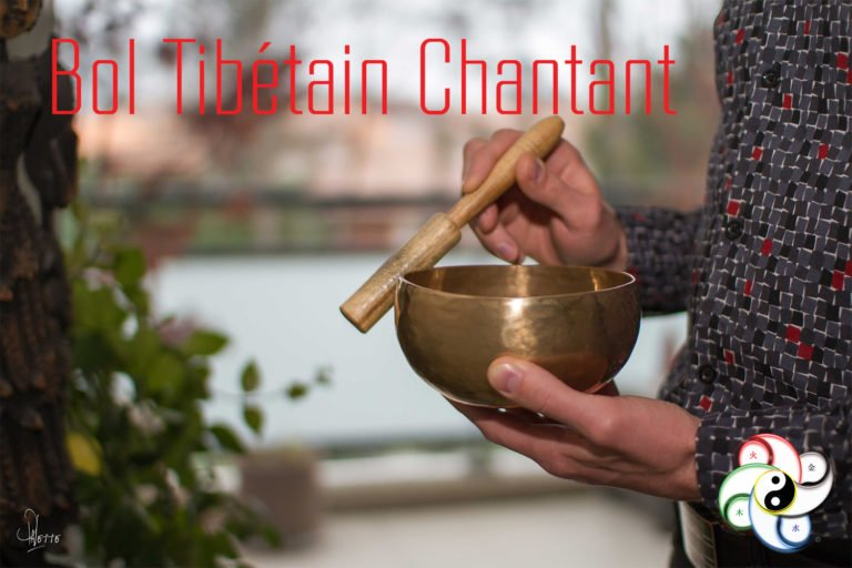 Focus sur le Bol Tibétain Chantant !
