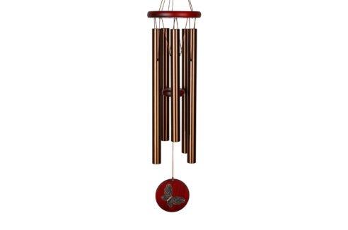 Carillon Moyen – Habitats Papillon Bronze
