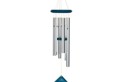 Carillon Moyen – Pluton Argenté Bleu