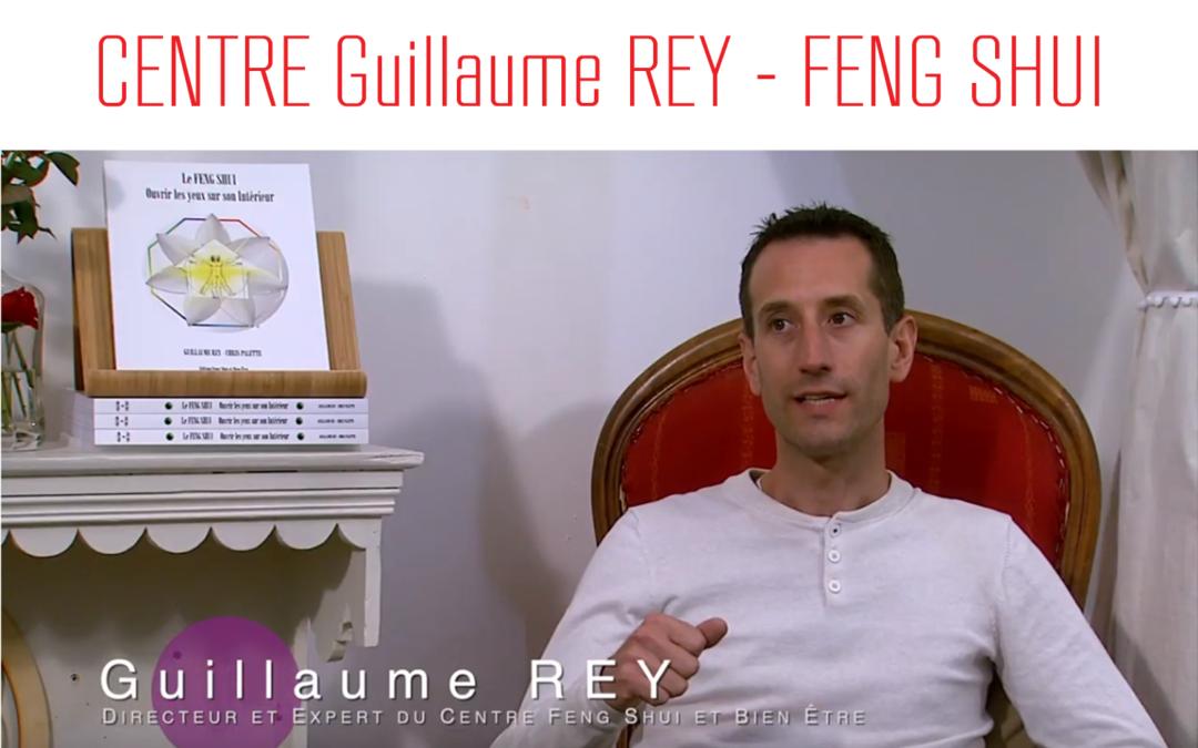 Centre Guillaume REY Feng Shui et Bien Être