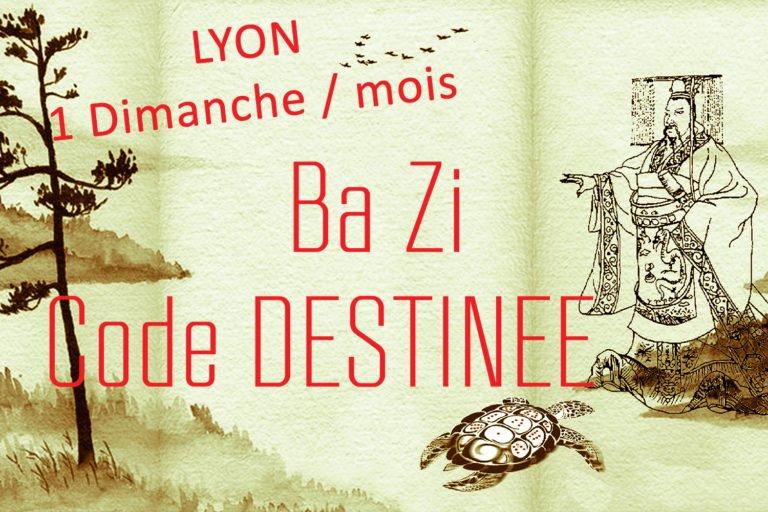 13 Oct 2019 – FORMATION BA ZI – Code de la Destinée