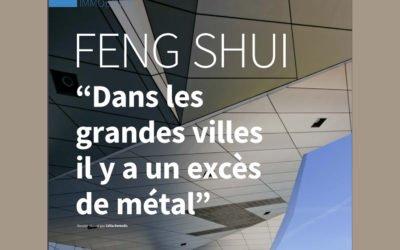 LE FENG SHUI ET L'URBANISME LIÉS DEPUIS DES MILLÉNAIRES