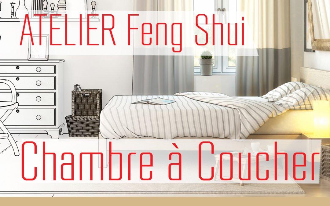 22 sept. 19 ATELIER J'agence ma chambre Feng Shui