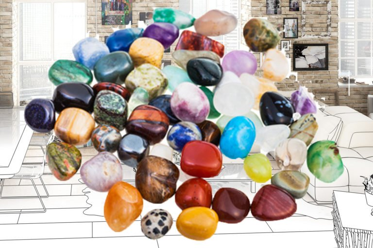 09 Mai 2020 Pouvoir des Minéraux dans mon Habitat – GRENOBLE (38)