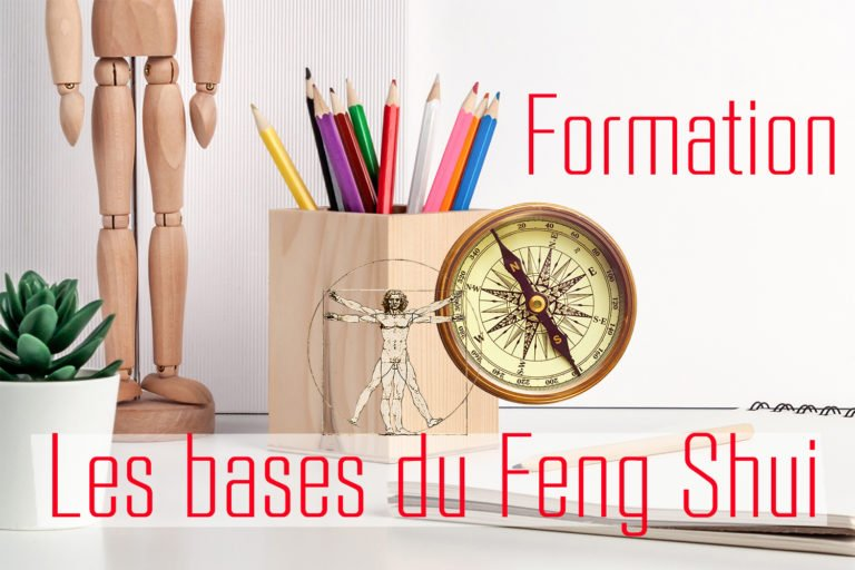 10 avril 2021 – INITIATION au Feng Shui ©REY – ANNECY (74)