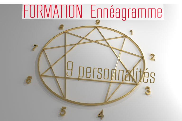 22 et 23 Février 2020 – Les bases de l'Ennéagramme – ANNECY (74)