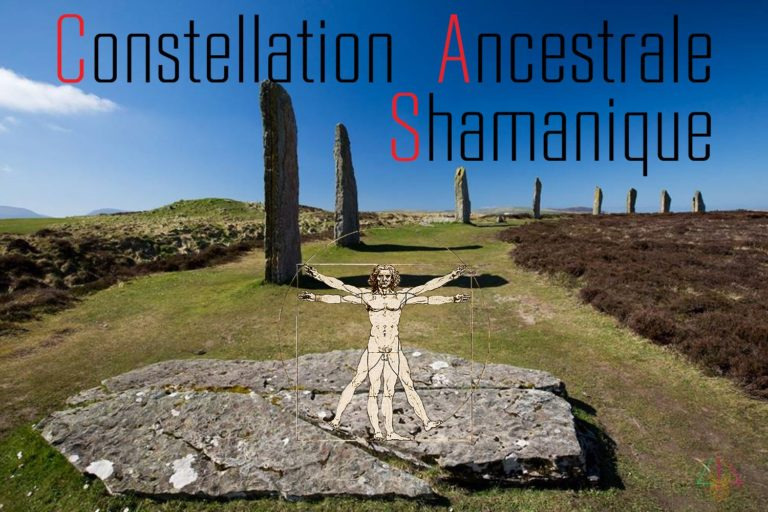 15 Décembre 19 Constellation ANCESTRALE SHAMANIQUE – 69