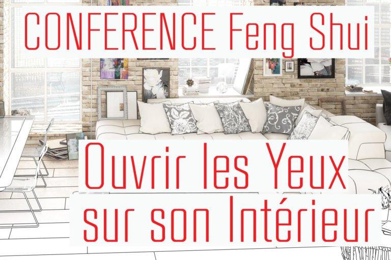 Read more about the article 31 Janvier 2020 – Ouvrir les Yeux sur son Intérieur – CHASSELAY (69)