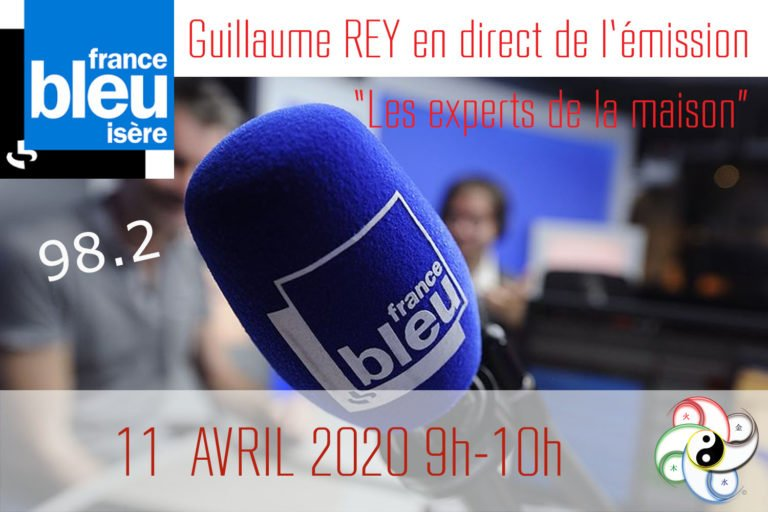 11 Avril 2020 – Emission Radio 9h-10h