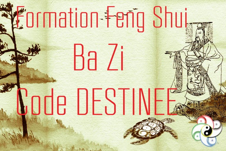 03 Octobre 2020 –  BaZi Code de la Destinée – CHASSELAY (69)