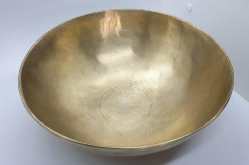 Bol Tibétain Chantant- 21 cm
