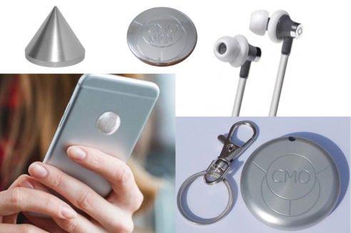 Protections Ondes Électromagnétiques Wifi