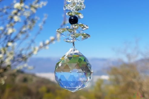 Cristal Moyen – Tourmaline