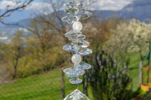 Cristal Moyen – Cristal de Roche