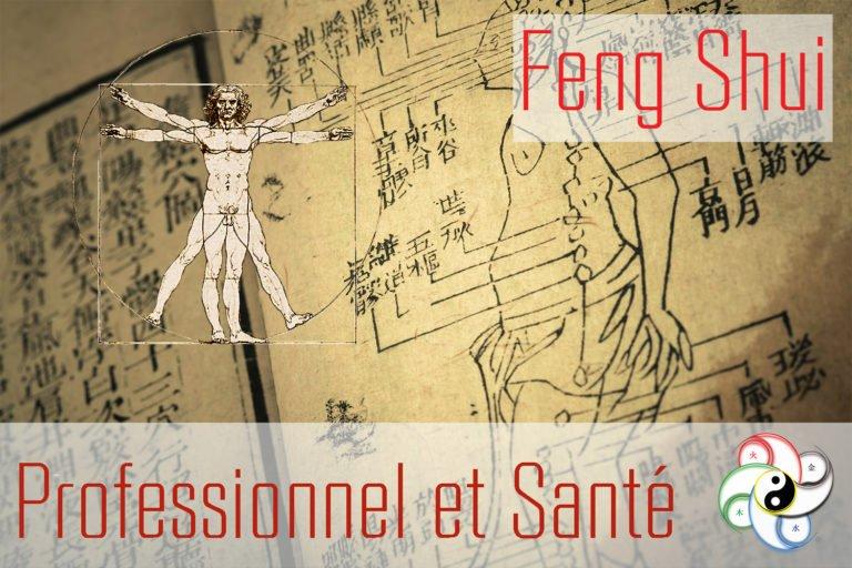11 octobre 20 – Feng Shui de la SANTE et des Espaces Professionnels – ANNECY (74)